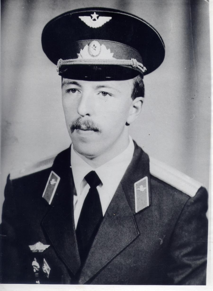 Кирсанов-офицер1