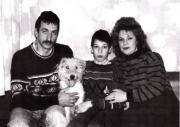 богатов семья