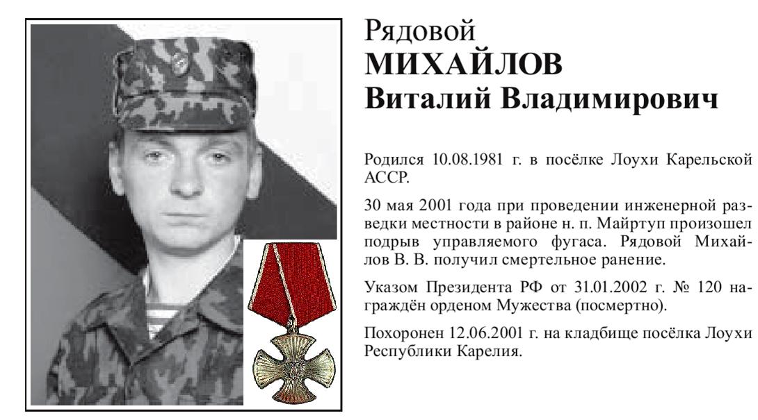 михайлов30 мая
